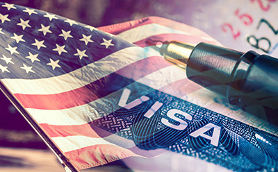 The US Visa Process